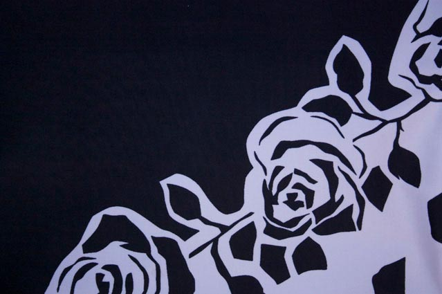 Badmode op maat - Borne - collectie - stof13